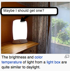 1light box