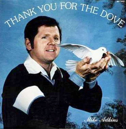 1thankyouforthedove