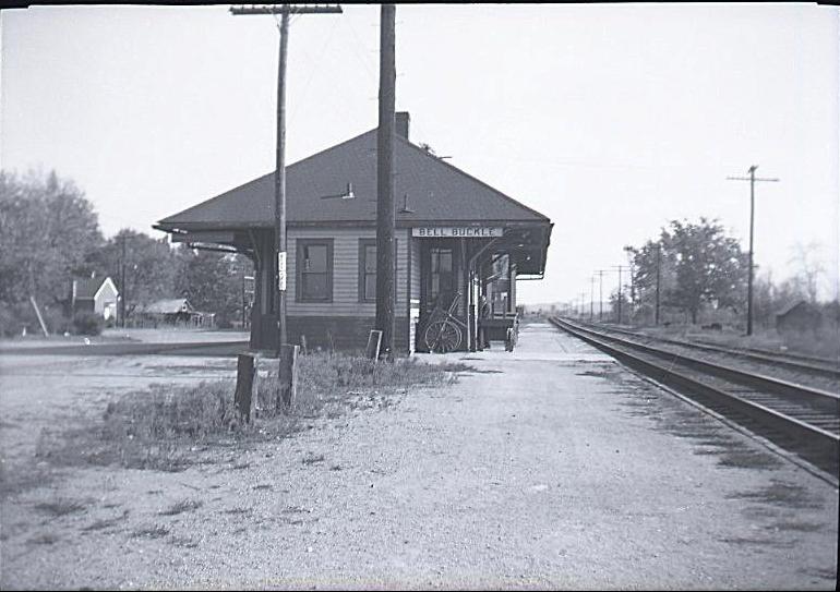 1bell buckle depot